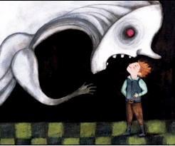 miedo y cuentos
