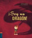 ¡Soy un dragón!