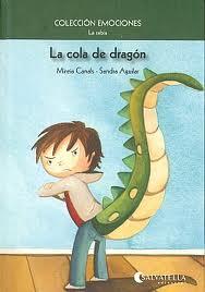 La cola del dragón