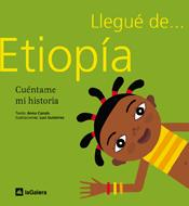 Etiopía (Llegué de...)