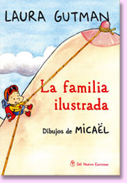 La familia ilustrada (inspiraciones)