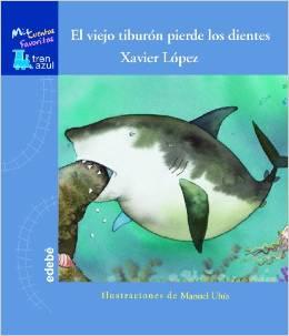 El viejo tiburón pierde los dientes