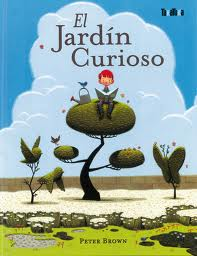 El jardín curioso