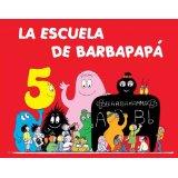 Bienvenidos a la escuela de Barbapapá