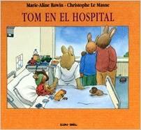 Tom en el hospital