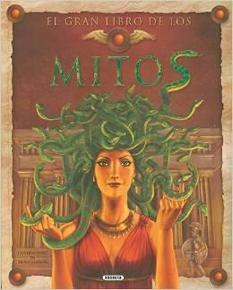 El Gran Libro de los Mitos
