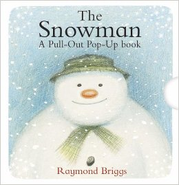 The Snowman (Pull-Out Pop Up)