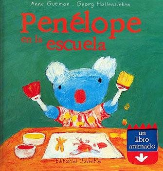 Penélope en la escuela