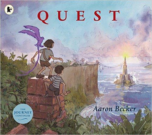 Quest (Explora)