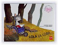 Lola la loba