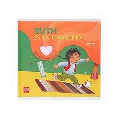 Ruth es un torbellino